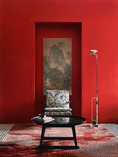 Awesome Oriental Chinese Interior Design Asian Inspired Living Room Home Decor www.interactchina… The post Oriental Chinese Interior Design Asian Inspired Living Room Home Decor www.inter… appeared first on Dol Decor . Red Home Decor, Asian Home Decor, Rooms Home Decor, Asian Inspired Decor, Room Decor, Wall Decor, Interior Chino, Modern Chinese Interior, Design Chinois