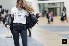 sonya esman fashion week - Google Search