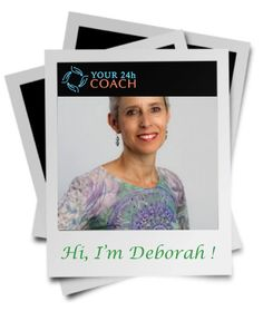 """""""Maybe you're ready to make a change, or you're overwhelmed by a change you didn't expect. I can help you determine what's true for you, handle all the thoughts and emotions that stand in your way, and express more of who you truly are so you can share your best gifts with the world."""" #Coach Talk to Deborah now: https://your24hcoach.com/coach/32879"""