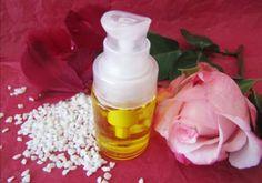 Recette : Sérum précieux anti-âge à la Rose - Aroma-Zone