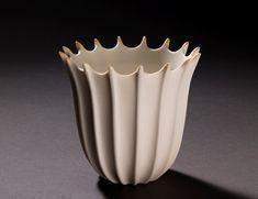 Ceramics by Rolf Bartz at Studiopottery.co.uk - Marine Study 2007
