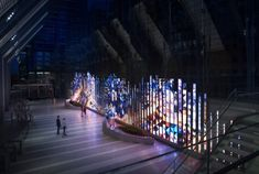16:9 Projects Podcast: 127 Feet Of Amazing Experiential LED At Chicago's 150 N. Riverside