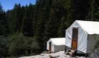 Bearpaw High Sierra Camp   Sequoia & Kings Canyon - National Parks - hike in - dinner and breakfast provided