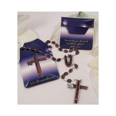 9-11 Remembrance Rosary   $52.95