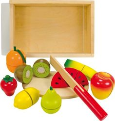 g eu Ulysse - 56290 - Jeu d'imitation - Fruits à Découper Ulysse http://www.amazon.fr/dp/B004Y8E438/ref=cm_sw_r_pi_dp_Ltswub013EH6E