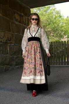 Eva Lie Design - Fantasistakk Folk Costume, Costumes, Bohemian, Inspired, Inspiration, Design, Style, Fashion, Biblical Inspiration