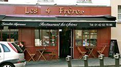 Les 4 frères (© LRD/Time Out Paris) - Couscous