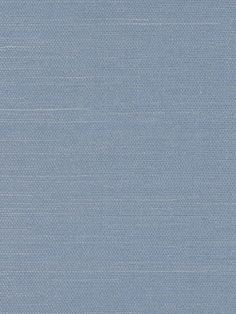 Ralph Lauren Wallpaper Acacia Grass- French Blue $108.25 per 4 yard single roll #interiors #decor #halloween