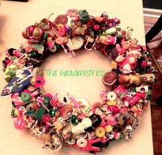 The Headmistress: If The House Was On Fire...Wreath of Memories