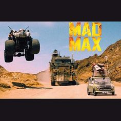 Mad Max #madmax #mrbean #mashup #funnypictures #art #scene #manipulation
