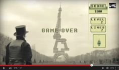 """Faireset : """"From Paris with Love""""  http://youtu.be/gVJdiOGxmQY"""