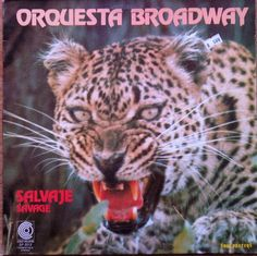 12- Salvaje/Savage-MUSICAL PRODUCTIONS, MP-6258  (orig. COCO CLP-119)  1975.