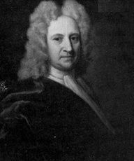 Edmund Halley (1656-1742) The most famous of English mathematicians and astronomers. He was the first to calculate the orbit of a comet later named after him. He is also noted for his role in the publication of Isaac Newton's Philosophiae Naturalis Principia Mathematica.
