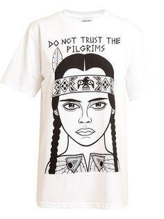 TED S DRAWS - Unisex Christina Ricci (Wednesday Addams) Printed Cotton T-Shirt #tshirt #design #goth