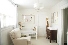 Jenny Lind Crib - Design photos, ideas and inspiration. Amazing gallery of interior design and decorating ideas of Jenny Lind Crib in girl's rooms, nurseries by elite interior designers. Off White Paint Colors, Off White Paints, Best White Paint, Paint Colours, Neutral Colors, Off White Walls, Neutral Palette, Nursery Paint Colors, Nursery Design