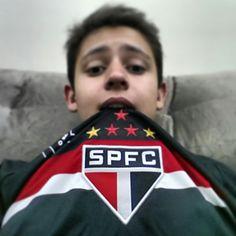 SPFC até morrer!!!!!