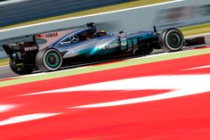 Spanish GP 2017, Lewis Hamilton, best time to grid