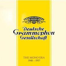 [알라딘][수입] DG 모노 녹음 1948-1957 [오리지널 커버 51CD]