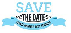 Save the date! - Upcoming Events! – Amazing Ring Race, Diamond & Wedding Band Events & more!