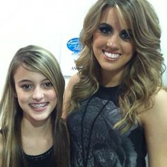 kaelyn west and angie miller. please follow kaelyn. she awesome