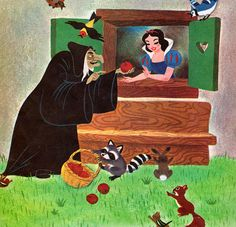 Snow White and the Seven Dwarfs | Flickr - Photo Sharing!