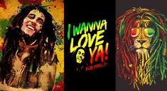 Fotos Bob Marley para Celular