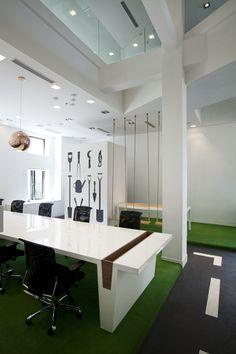 Galería de Oficina Dunmai / Dariel Studio - 2