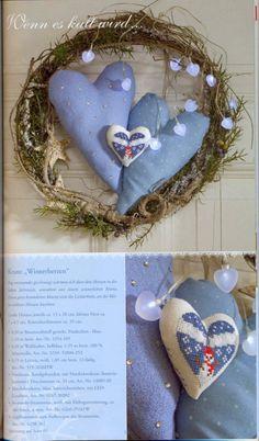 Gallery.ru / Фото #23 - Country-Hearts Wiehnachten - Auroraten