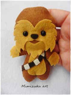 Ideas sewing baby mobile feltro for 2019 Felt Crafts Diy, Felt Diy, Fabric Crafts, Star Wars Christmas, Felt Christmas Ornaments, Christmas Crafts, Star Wars Crafts, Star Wars Decor, Star Wars Baby