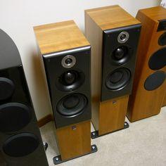 60 Best Pre owned HiFi images   Floor standing speakers