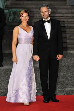 Happy birthday Princess Märtha Louise of Norway: 10 facts about the royal - Photo 1