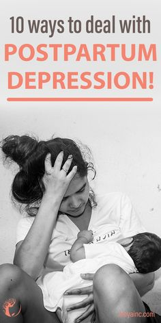 How to deal with POSTPARTUM DEPRESSION! Best Stress Relief, Overwhelmed Mom, Severe Headache, Feeling Depressed, Diaper Rash, Postpartum Depression, Behavioral Therapy, Newborn Care, How To Fall Asleep