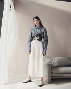 See by Chloé Resort 2017 Fashion Show