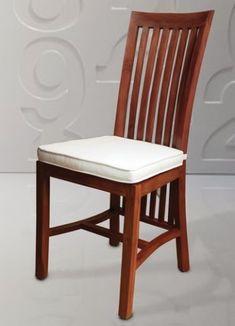 Mesa redonda extensible colonial kaylee muebles de teca - Sillas estilo colonial ...