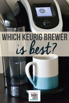 what is the best keurig machine to buy