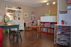 Kids Photos Kids Play Area School Daycare Design Ideas, Pictures, Remodel, and Decor - page 7
