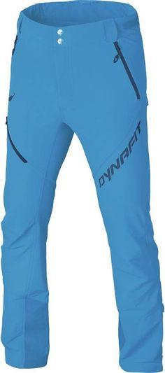 61dd26f49ba Dynafit Mercury 2 Dyna-Stretch Softshell Pant - Men s