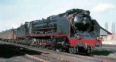 locomotoras de vapor challenger - Buscar con Google