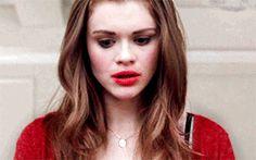 Teen Wolf, Lydia Martin Hairstyles, I Kissed A Girl, Chuck Blair, Gossip Girl Fashion, Matthew Espinosa, Stydia, Kaya Scodelario, Taylor Momsen