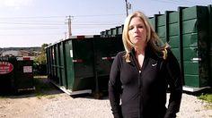 Rent A Dumpster Moline  CALL (563) 332-2555