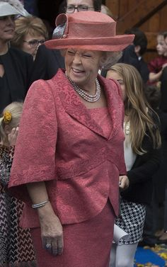 Princess Beatrix...Beautiful......Oct 5, 2013