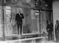 An Introduction to Public Speaking | The Art of Manliness