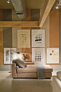 Loft by Roberto Cimino e Nelson Amorim   Mostra Artefacto 2015.