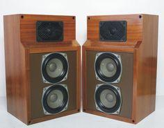 ReVox BX230 from 1977