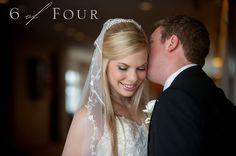 6 of Four photography; Brushworx; Blonde bride; princess; wedding makeup;; wedding hair