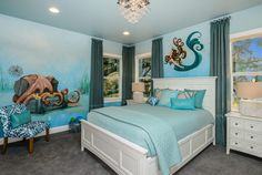 "ICI Homes Shenandoah"" Under the Sea"""