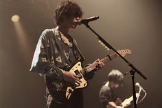 米津玄師、『はうる』ツアー最終公演オフィシャルライブレポート。「ツアーに始まりツアーに終わった1年でした」 - ライブドアニュース