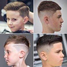 492 best haircuts for boys images  cool haircuts boy