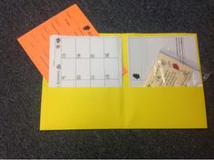 A great blog post about organizing task cards and centers so they are ready to be used!!!