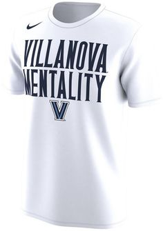0fd3f8c1b Nike Men s Villanova Wildcats Legend Bench T-Shirt   Reviews - Sports Fan  Shop By Lids - Men - Macy s